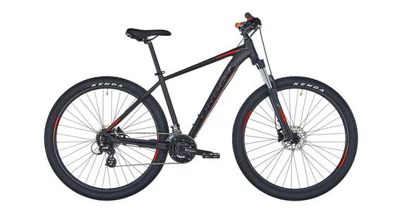 """ORBEA MX 50 29"""" - VTT - orange/noir"""